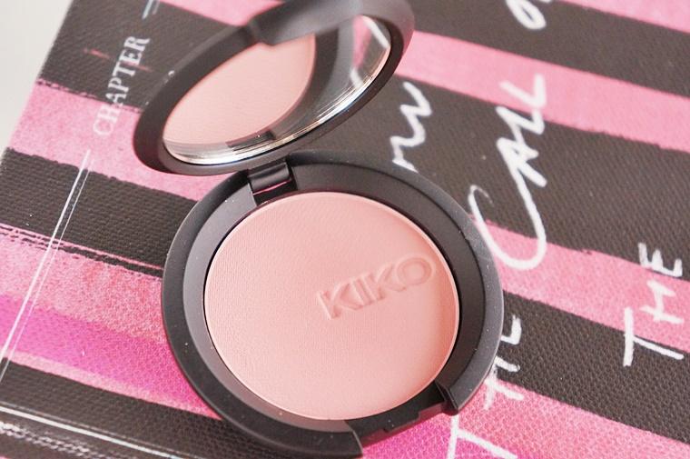 kiko milano make up shoplog review 4 - KIKO shoplog, reviews & look