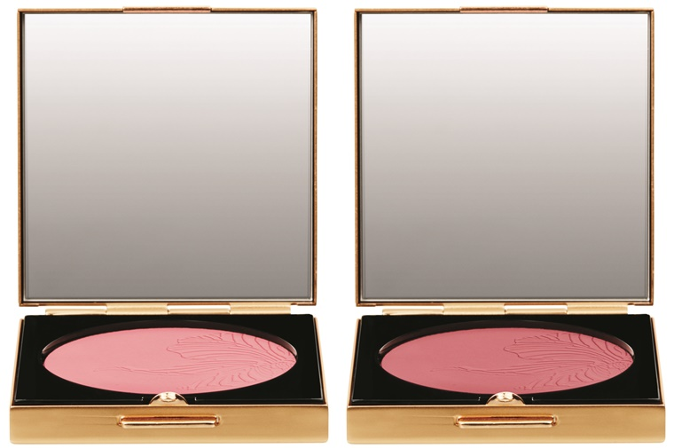mac guo pei ethereal orchid red water lily 11 - MAC Guo Pei collectie & review