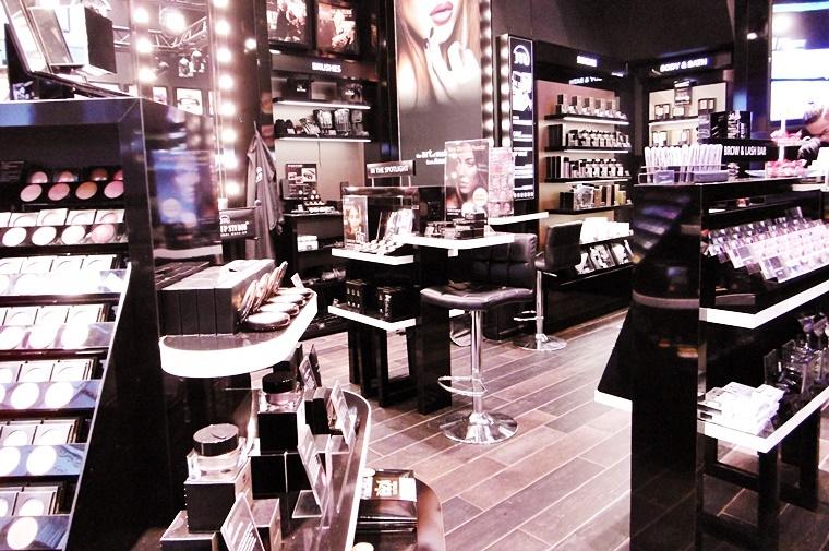 make up studio les 4 - Contourles bij Make-up Studio