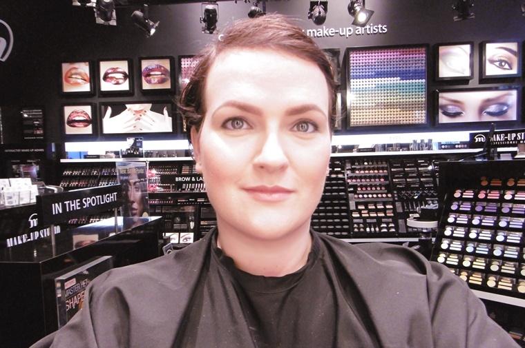 make up studio les 8 - Contourles bij Make-up Studio