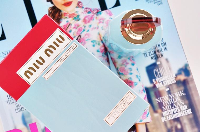 miu miu parfum miumiu 2 - Parfumnieuws | Miu Miu eau de parfum