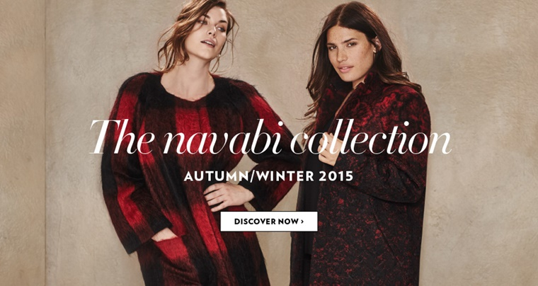 navabi plussize - Plussize News | Annadiva, The FashionBash & Navabi