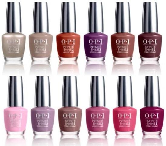 opi infinite shine herfst 2015 2 - OPI Infinite Shine