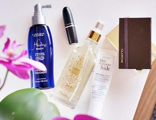 favoriete beautyproducten
