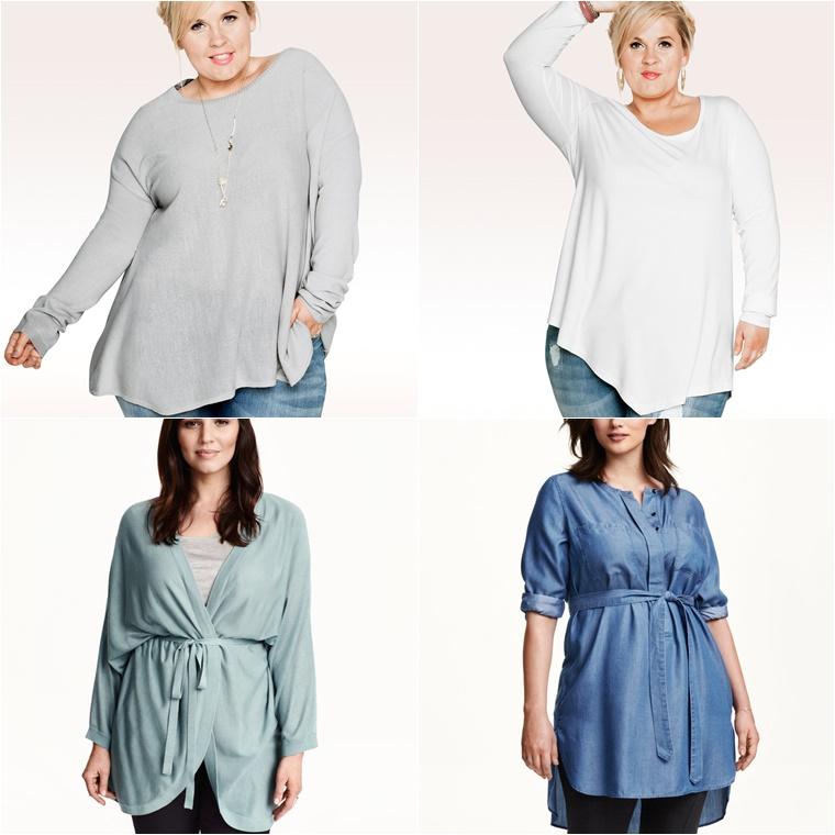 grote maten zwangerschapskleding plussize 4 - Plussize Fashion | Grote maten zwangerschapskleding