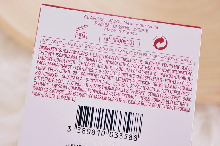 herfst crème oktober 2015 4 - Vijf crèmes om je huid de herfst door te helpen
