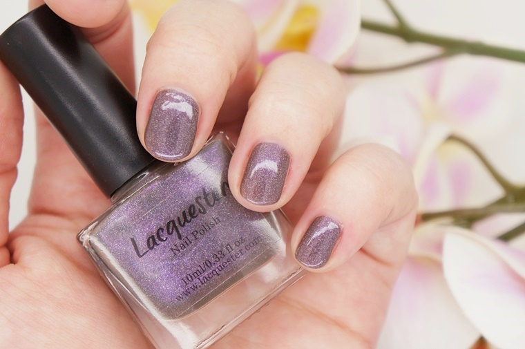 lacquester nail polish taupeism greyvid copperfield 3 - Lacquester | Greyvid Copperfield & Taupeism