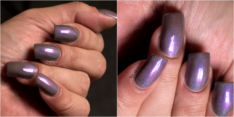 lacquester nail polish taupeism greyvid copperfield 4 - Lacquester | Greyvid Copperfield & Taupeism