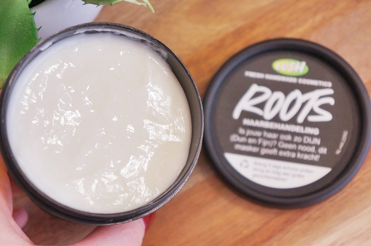 lush roots 2 - Lush | Roots haarbehandeling