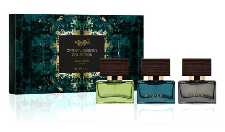 rituals oriënt essence parfum 3 - Rituals oriëntal essence | Fleurs de l'Himalaya