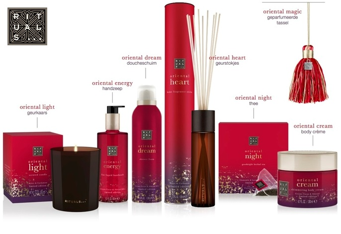 rituals oriental nights winter 1 - Rituals Oriëntal Nights (wintercollectie)