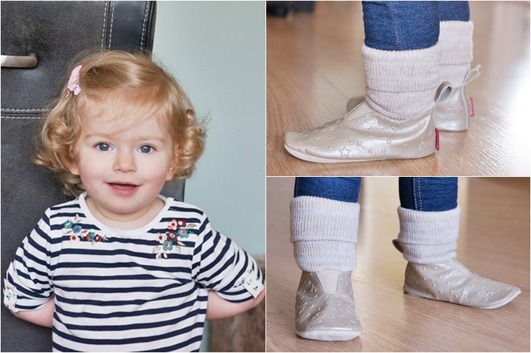 shoesme babyproof soft