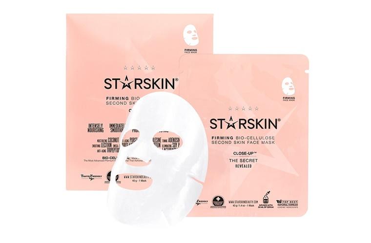 starskin close up mask glowstar peeling 9 - Starskin | Glowstar peeling & Close-Up mask