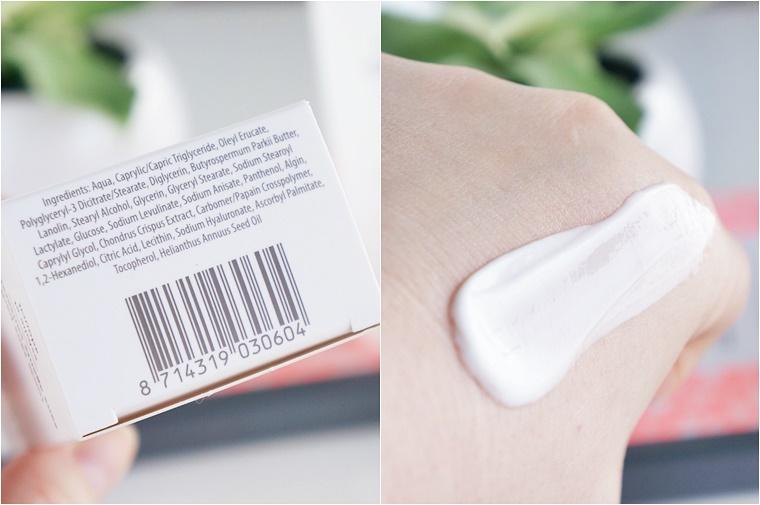 zarqa skincare 3 - Tip | Zarqa skincare voor de gevoelige huid