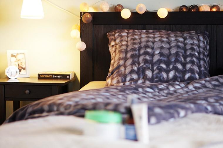 bedroutine slaapkamer 1 - New in the bedroom & bedroutine