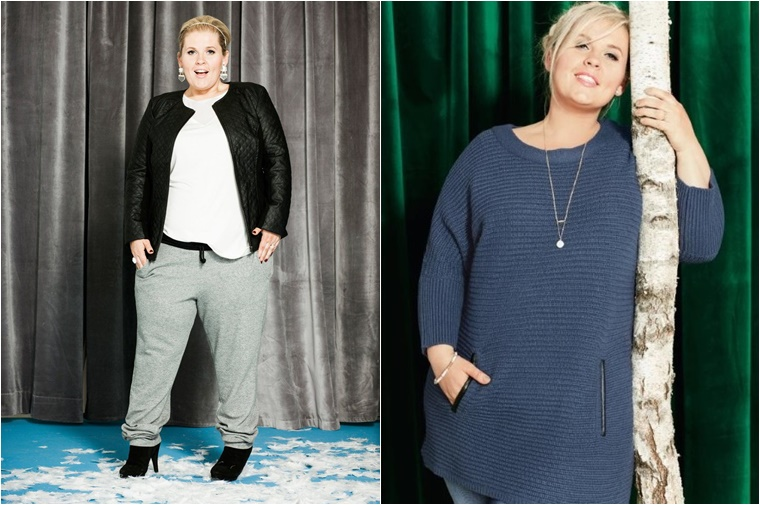 bonprix maite kelly 2 - Plussize fashion tip | Bonprix Maite Kelly collectie