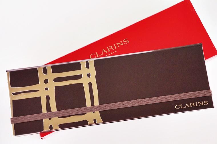 clarins the essentials palette 3 - Clarins | The Essentials palette