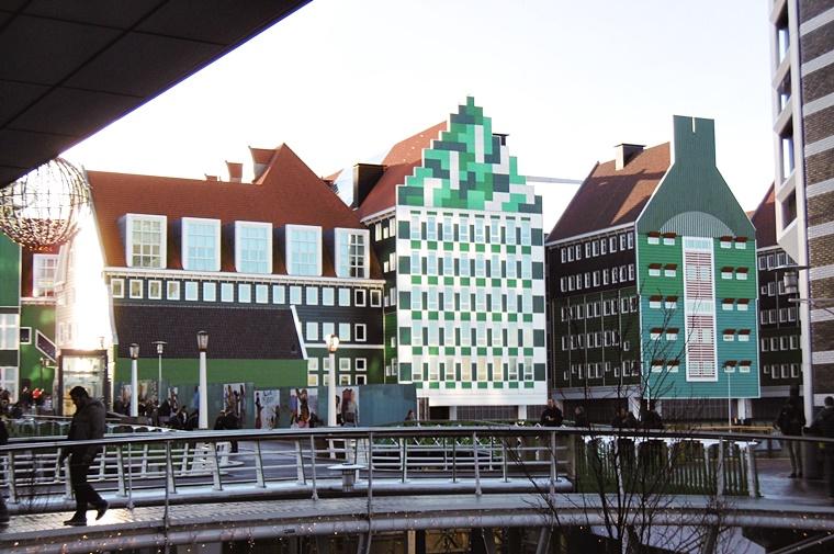 intercontinental hotels group 7 - Een weekendje Gent (winactie gesloten)