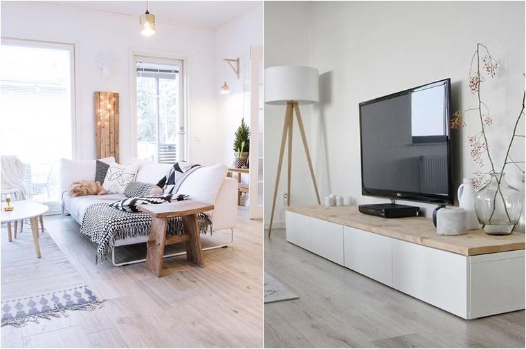 Interieur tips voor een betere vibe/sfeer in huis!