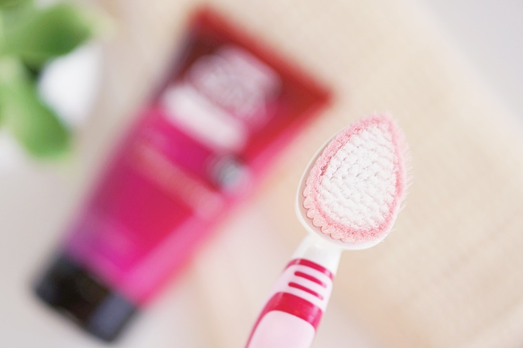 kruidvat skinscience purifying cleansing system 3 - Kruidvat SkinScience Purifying Cleansing System