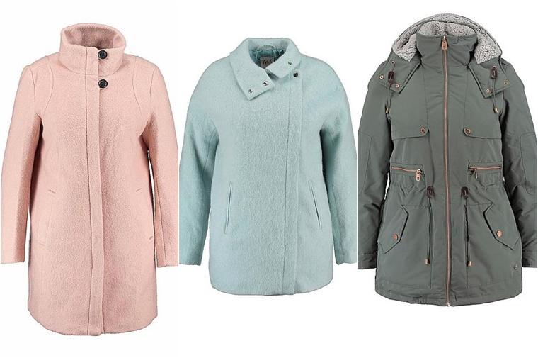 plussize winterjassen 4 - 17 x de leukste plussize winterjassen onder €50,-