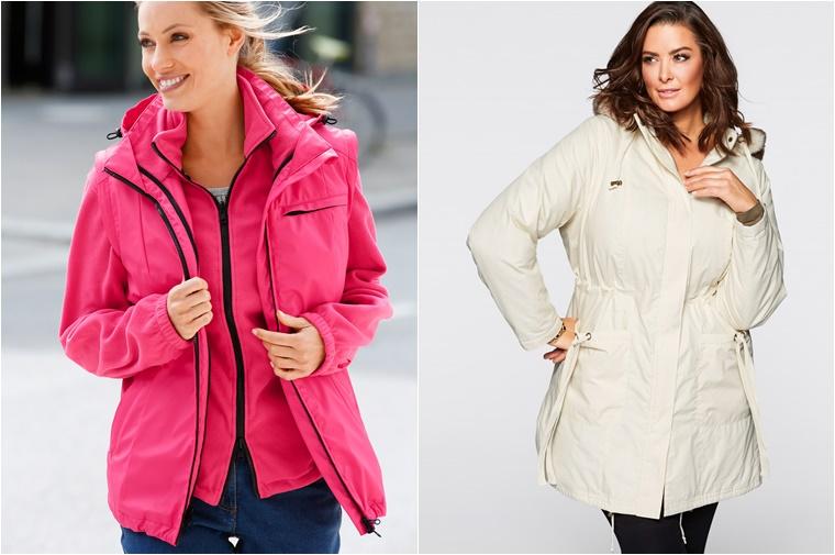 plussize winterjassen 6 - 17 x de leukste plussize winterjassen onder €50,-