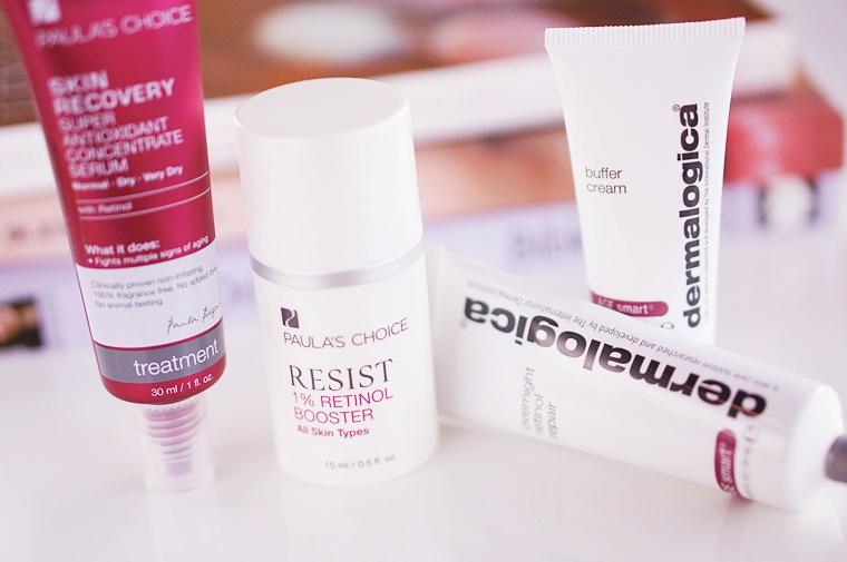 retinol vitamine a huid 1 - Skincare must have | Retinol