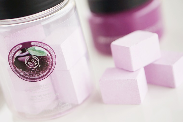 the body shop frosted plum 6 - The Body Shop | Frosted Plum