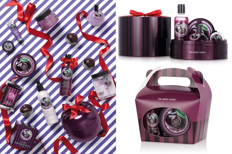 the body shop frosted plum 8 - The Body Shop   Frosted Plum