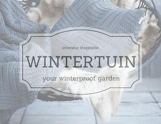 wintertuin inspiratie