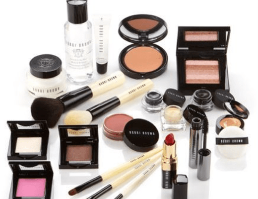 bobbi brown make-up les