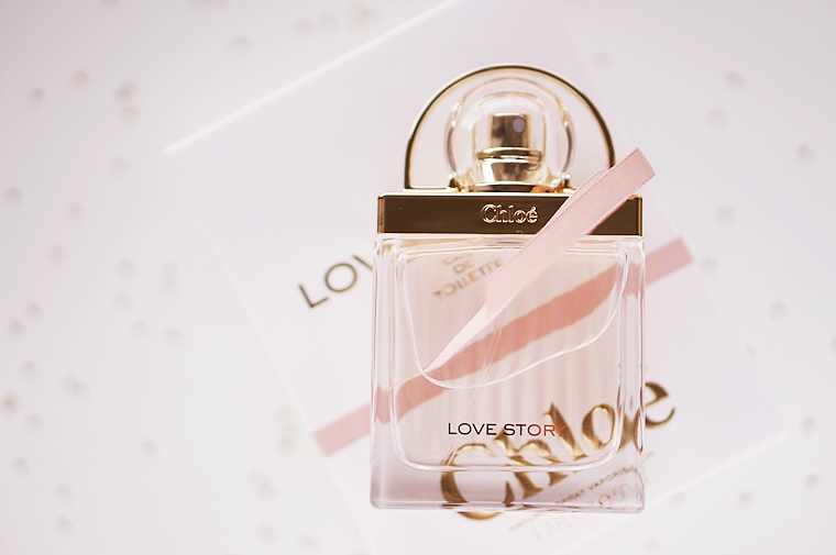 chloé love story eau de toilette 8 - Love it! | Chloé Love Story eau de toilette