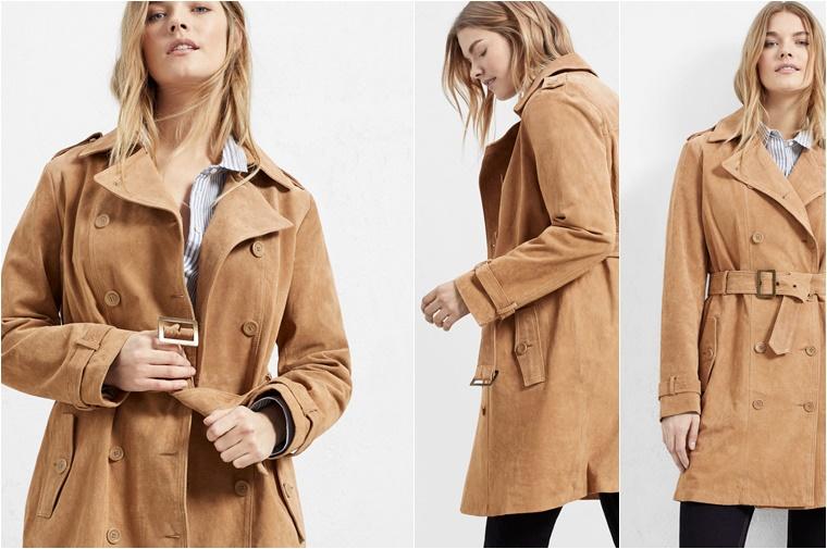 plussize trenchcoat 1 - Plussize Fashion | De leukste trenchcoats voor de lente
