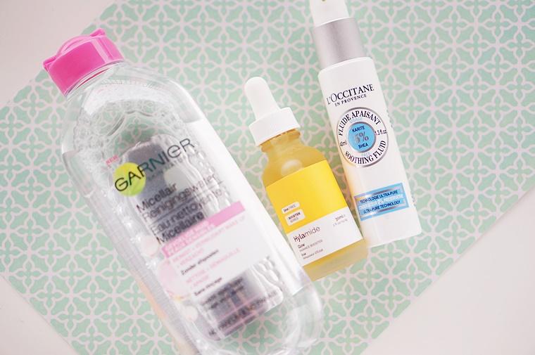 winter skincare routine 3 - New winter skincare routine!