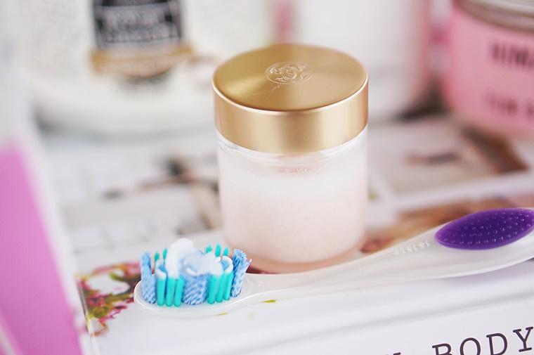 zelf tandpasta maken