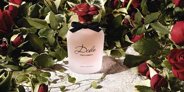 dolce gabbana dolce rosa excelsa 1 - Dolce & Gabbana Dolce Rosa Excelsa