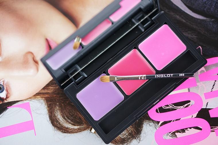 inglot freedom system lipstick palette 2 - INGLOT Freedom System Lipstick palette