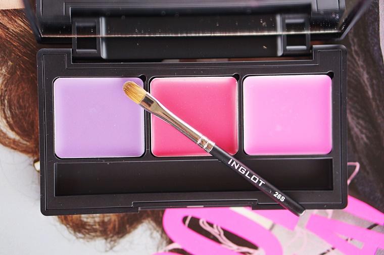 inglot freedom system lipstick palette 3 - INGLOT Freedom System Lipstick palette