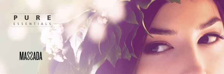 massada beauty 2 - Natural Beauty | Massada skincare producten