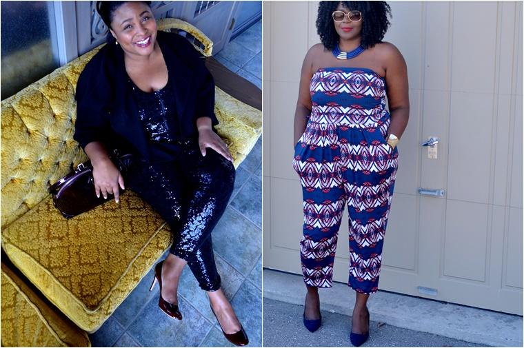 plussize jumpsuits 1 - Plussize Fashion | De leukste plussize jumpsuits