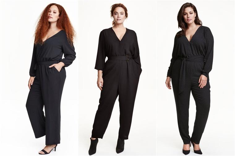 plussize jumpsuits 7 - Plussize Fashion | De leukste plussize jumpsuits