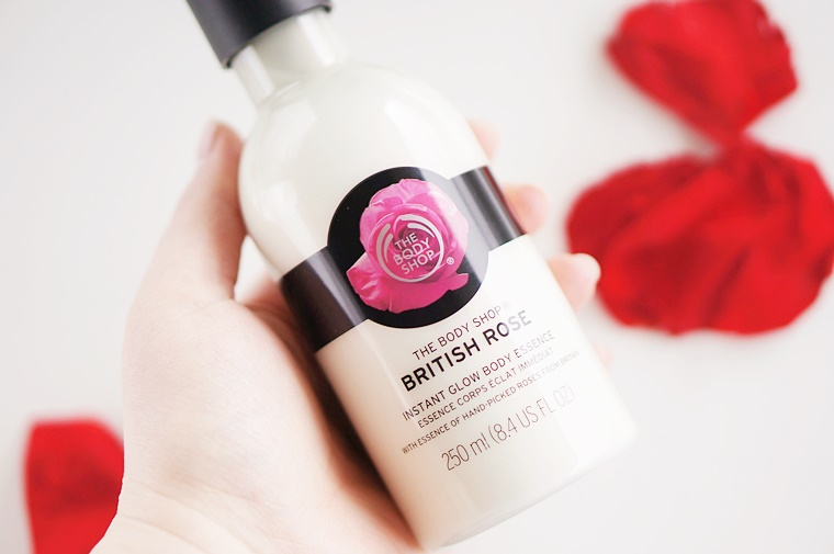 the body shop british rose 6 - The Body Shop | British Rose collectie