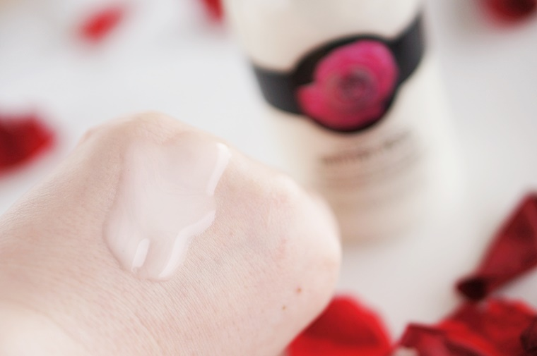 the body shop british rose 7 - The Body Shop | British Rose collectie