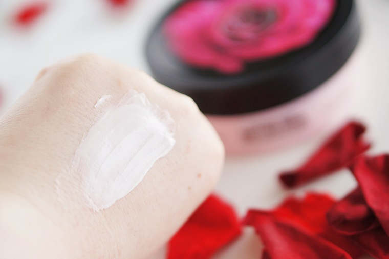 the body shop british rose 9 - The Body Shop | British Rose collectie