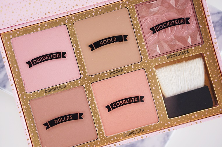 benefit cheekathon 2 - Mijn beauty wishlist | Update aankoopjes ♥