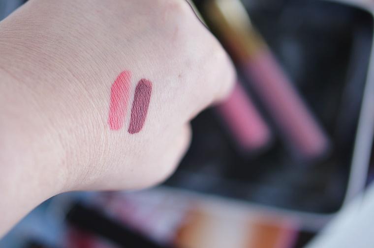 gerard cosmetics hydra matte liquid lipstick 3 - Gerard Cosmetics hydra matte liquid lipstick