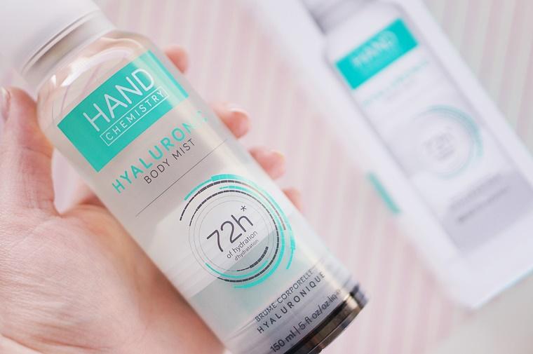 hand chemistry hyaluronic body mist 1 - Love it! | Hand Chemistry hyaluronic body mist