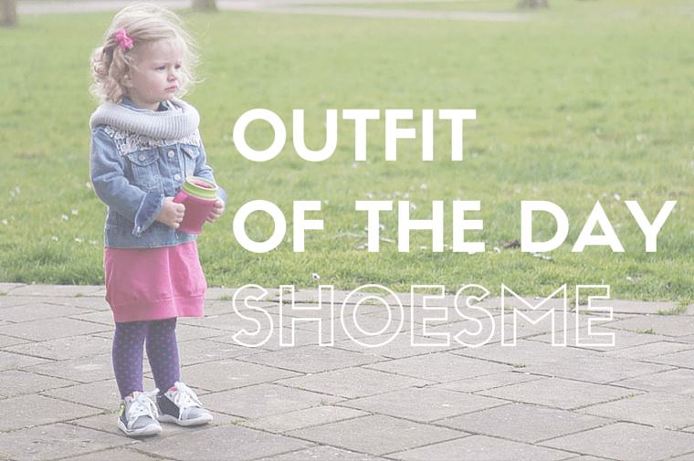 outfit of the day shoesme 4 - Kids outfit of the day | Shoesme RunFlex sneakers