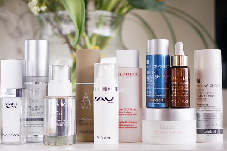skincare basics exfolieren 3 - Skincare Basics | Stap 3 – exfoliëren