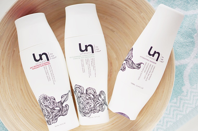 unwash review 1 - Unwash haarproducten (co-wash & no-poo tip)